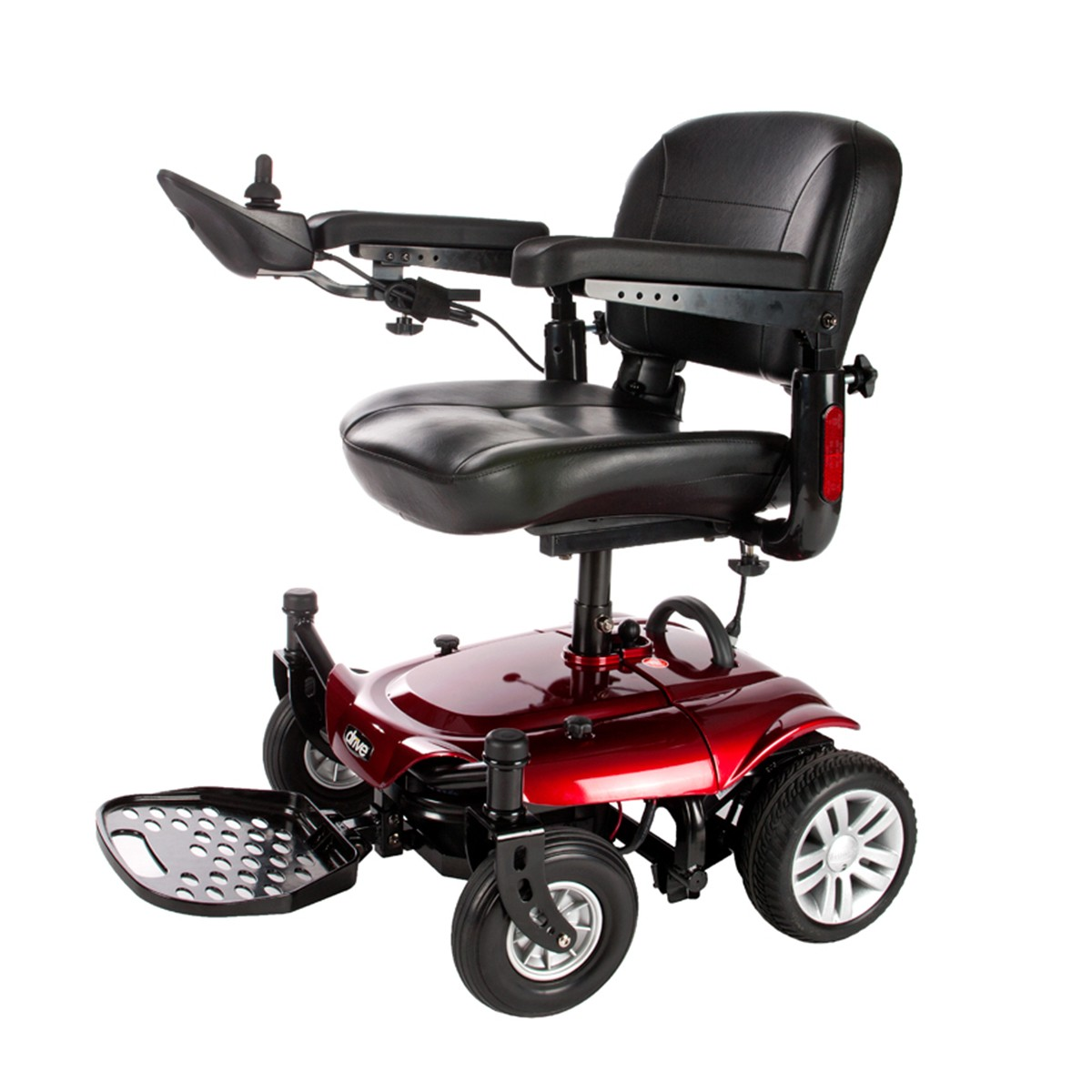 power wheel chair cobaltblfs