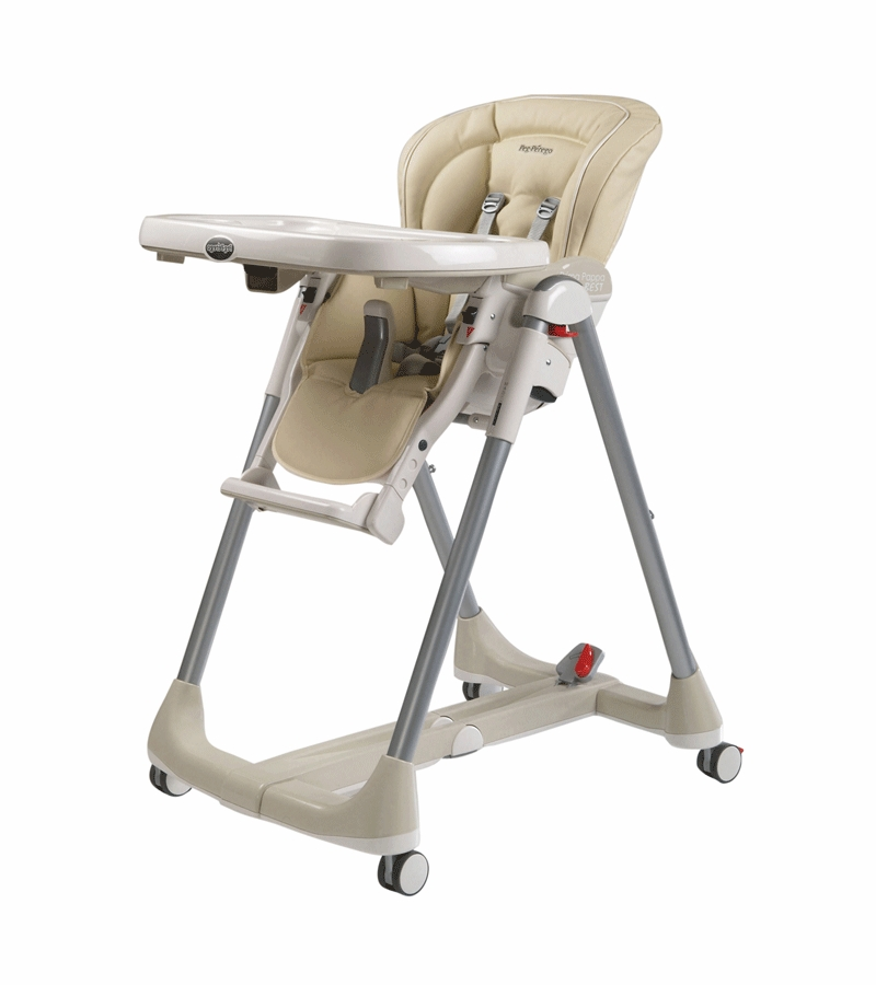 prima poppa high chair