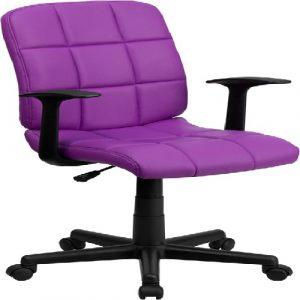 purple office chair go pur a gg