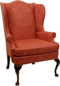 queen anne chair queen anne wing chair sw