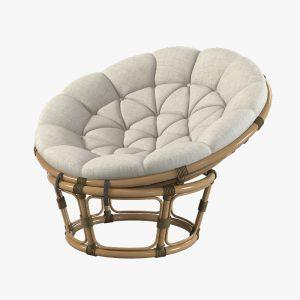 rattan papasan chair a papasan chair rattan swivel indoor outdoor tufted relax rocking big round big lounge jpgabda bdboriginal