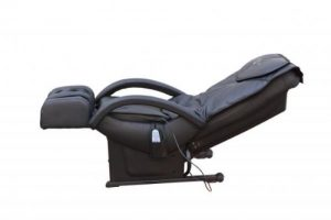 recliner bed chair new full body shiatsu massage chair recliner bed ec side