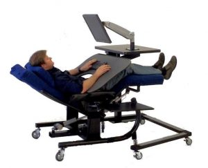 recliner gaming chair s p i w