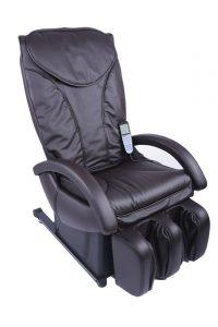 recliner massage chair ec brown