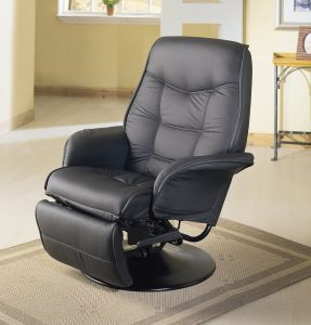 recliner office chair everythingfurniture
