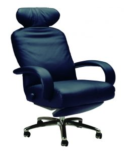 recliner office chair lafer liza executive reclining office chair lfli a fc raw