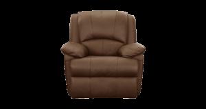 recliner sofa chair deko chair brown
