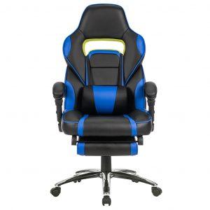reclining computer chair p