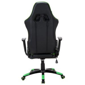 reclining gaming chair uschwa