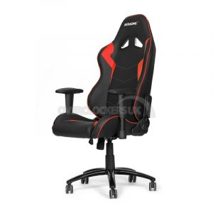 red gaming chair gckr x