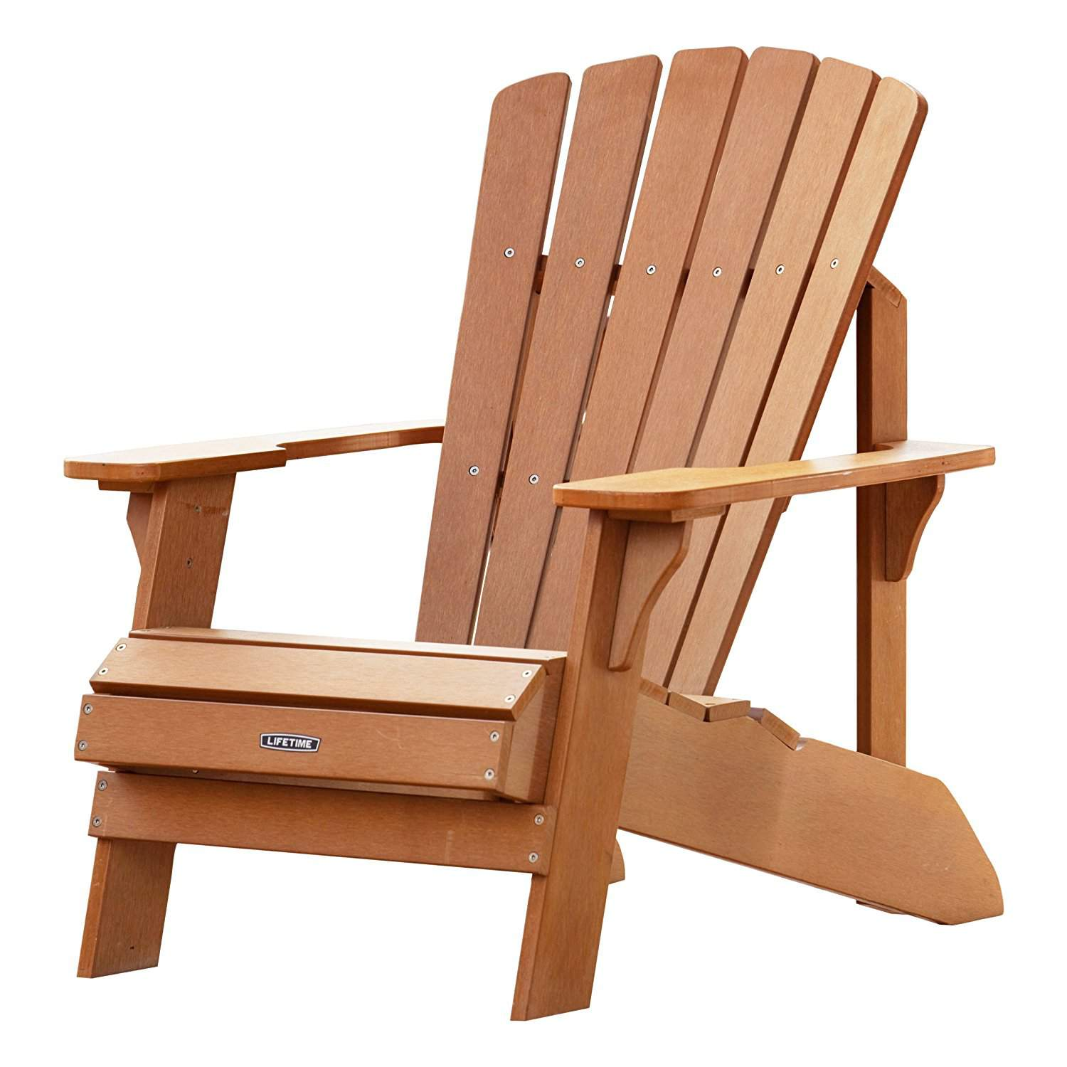 resin outdoor chair