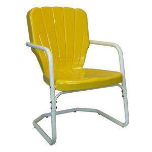 retro lawn chair hdthunderbird