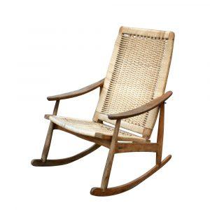 rocker chair and ottoman abjrockingchairandottoman