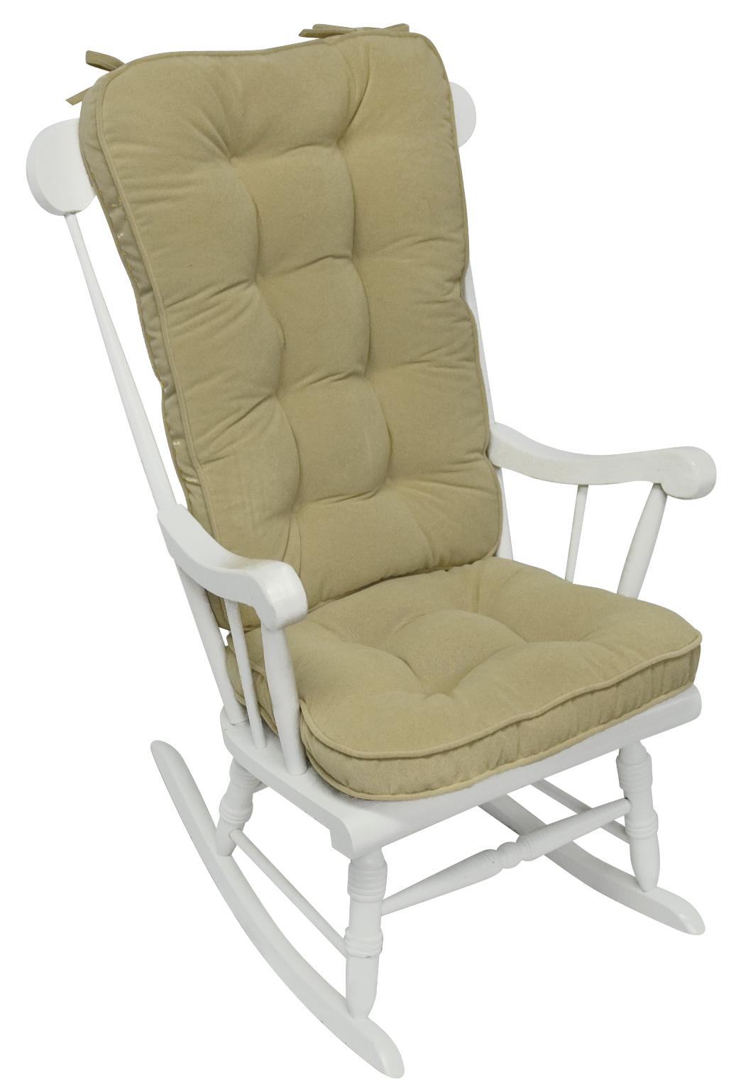 rocking chair cushions