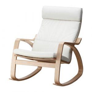 rocking chair ikea poang rocking chair pe s