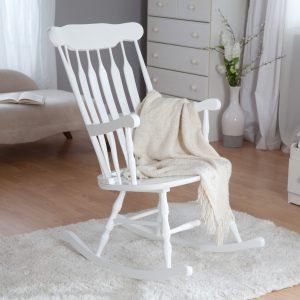 rocking chair nursery master:kd