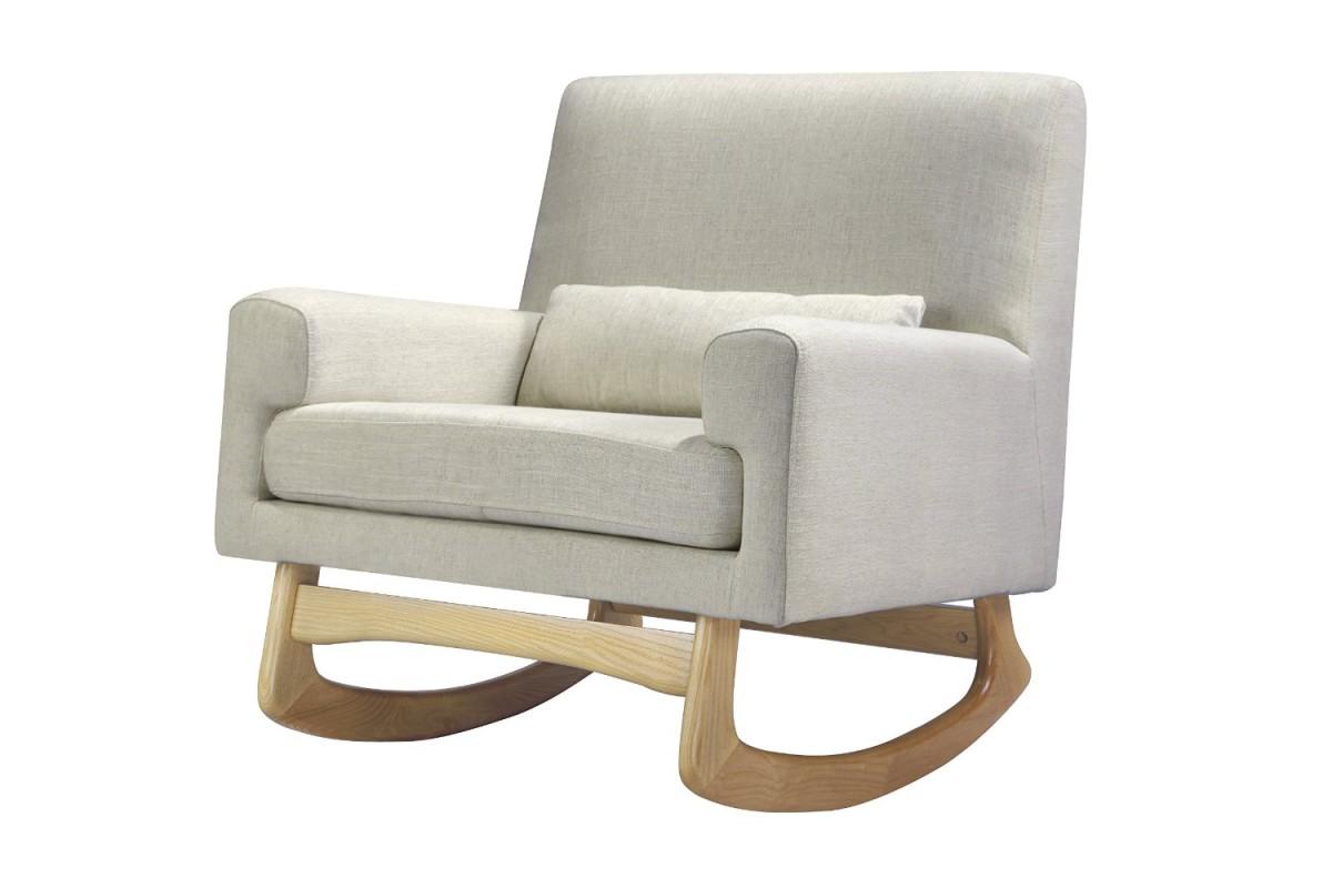 rocking chair nursery
