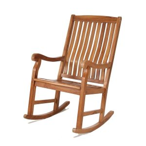 rocking chair outdoor tr