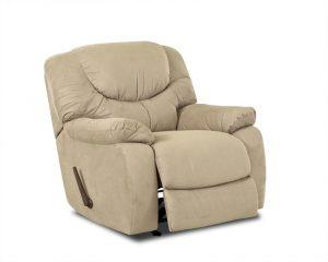 rocking recliner chair klaussner dimitri rocker recliner chair raw