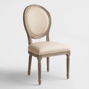 round back chair xxx v