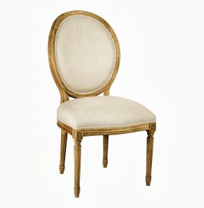 round back chair upholstered round back dining chair with brown frame