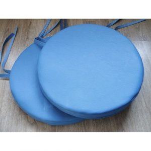 round chair pads () x