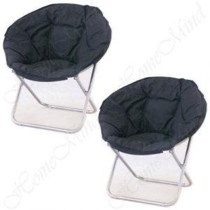 round folding chair $