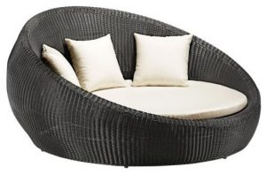 round lounge chair outdoor round outdoor lounge chairs