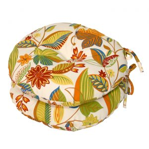 round outdoor chair cushion ocs esprit b