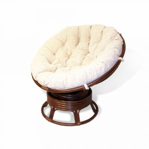 round wicker chair s l