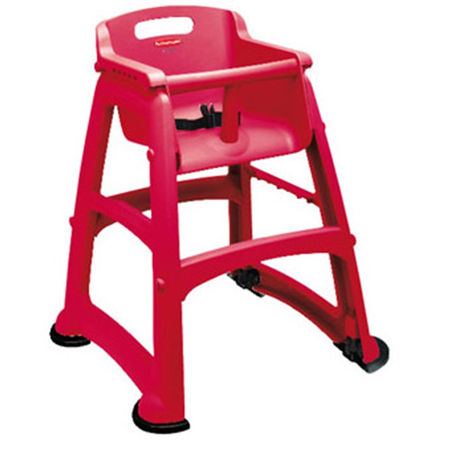 rubbermaid high chair