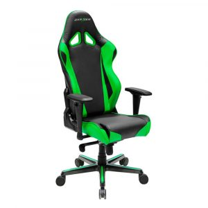 rx racer chair dxracer tacing series gaming chair green