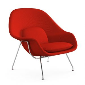 saarinen womb chair womb chair