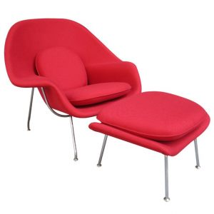 saarinen womb chair xxx