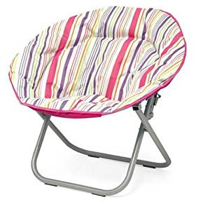 saucer chair for adults