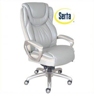 serta big and tall office chair l