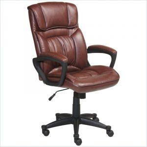 serta desk chair l