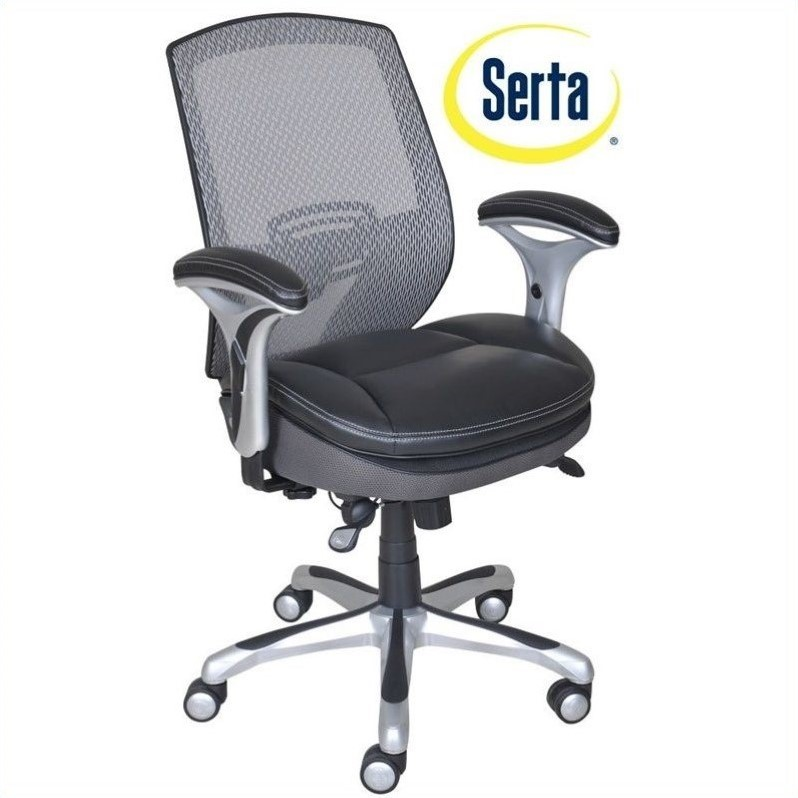 serta desk chair