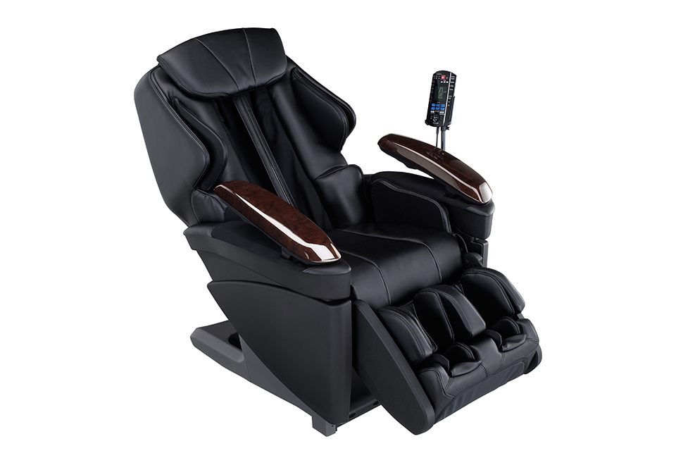 sharper image massage chair z