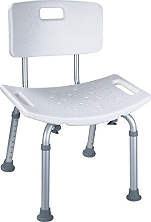 shower chair amazon
