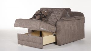 sleeper chair and a half ver s ch verona redeyef brown