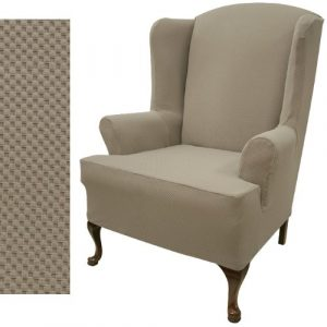 slipcover for wingback chair uvhfvpil