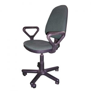 small computer chair used small seat office chair with arms