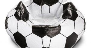soccer beanbag chair master:acb