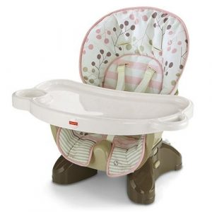 space saving high chair fisher price spacesaver high chair