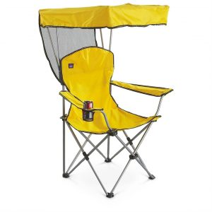sports chair with canopy ts