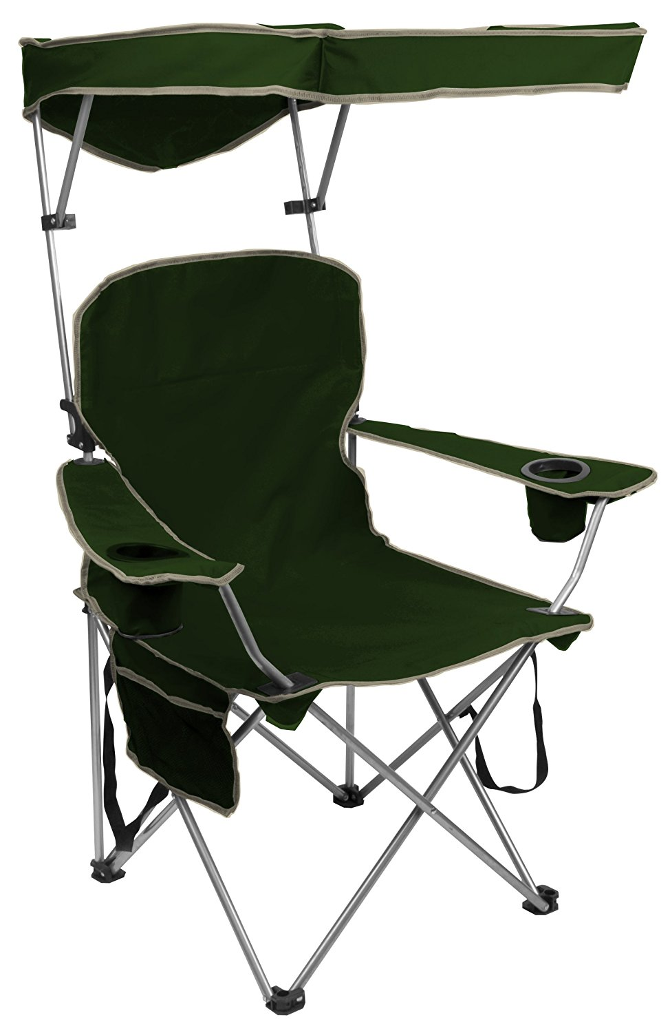 sports chair with canopy
