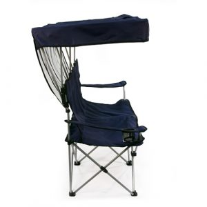 sports chair with canopy sng