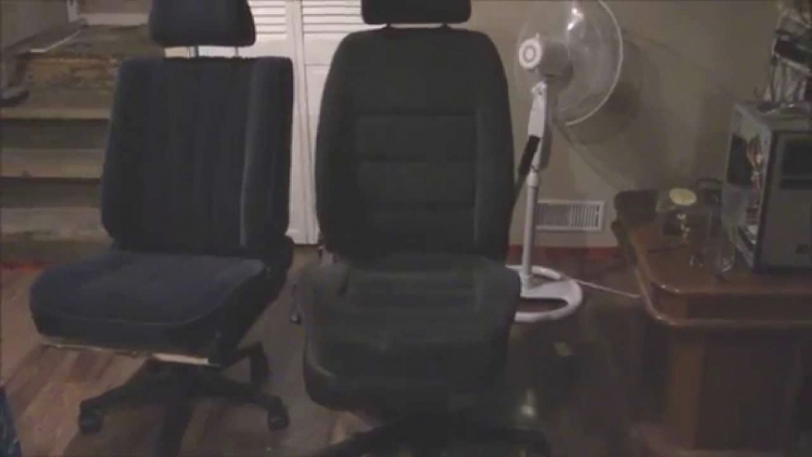 squeaky office chair