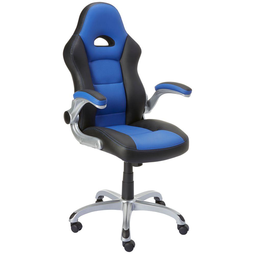 staple desk chair